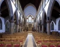Church Interior towards altar