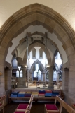 From Lady Chapel