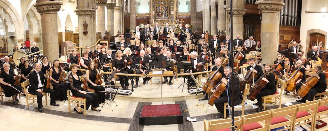 Our church as venue