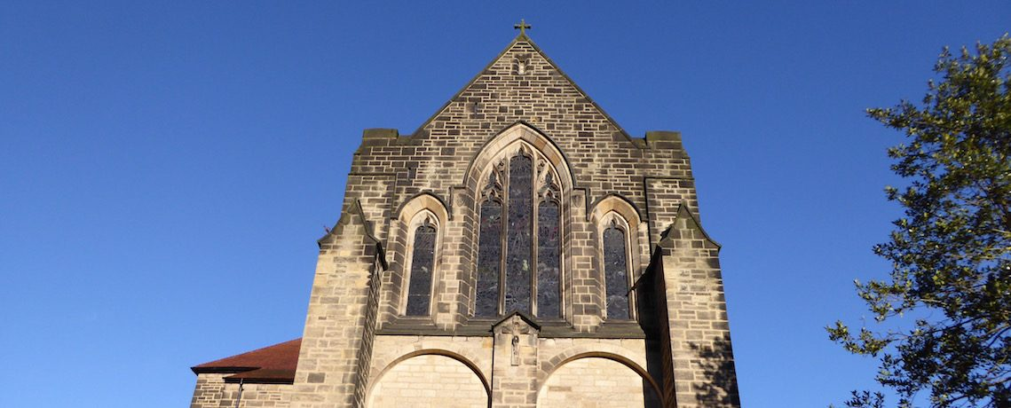 St Chad's Church – history and architecture
